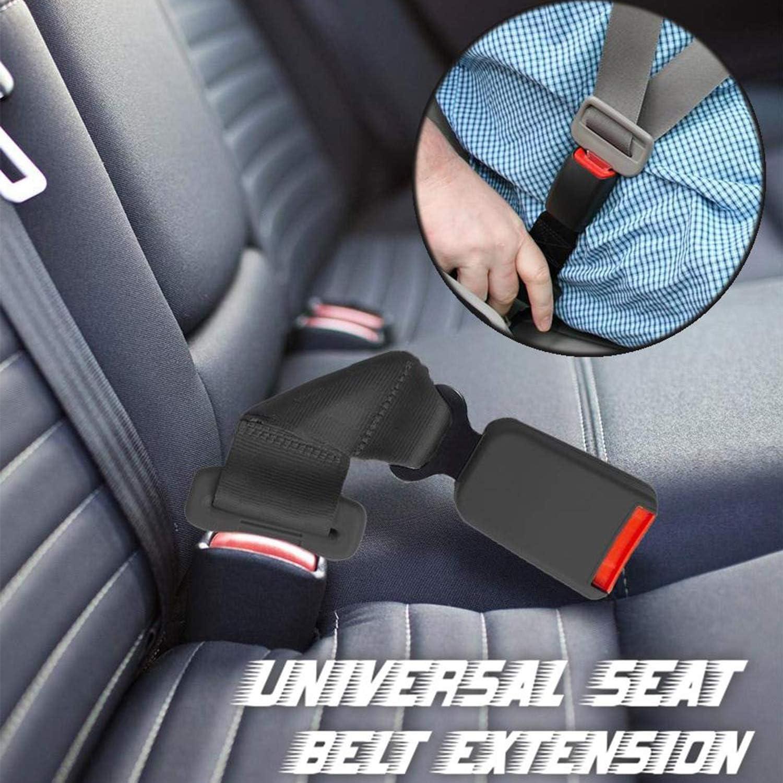 Belt Extension Safety Certified Extender Automotive Metal Belt Extender for Cars