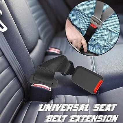 Cinture sicurezza Car Seat Belt 丨 Facile da installare 25CM