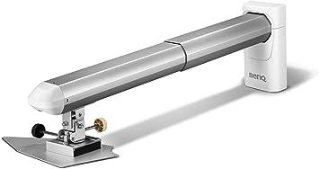 BenQ 5J.J4R10.001 - Soporte para proyector, aluminio: Amazon.es ...