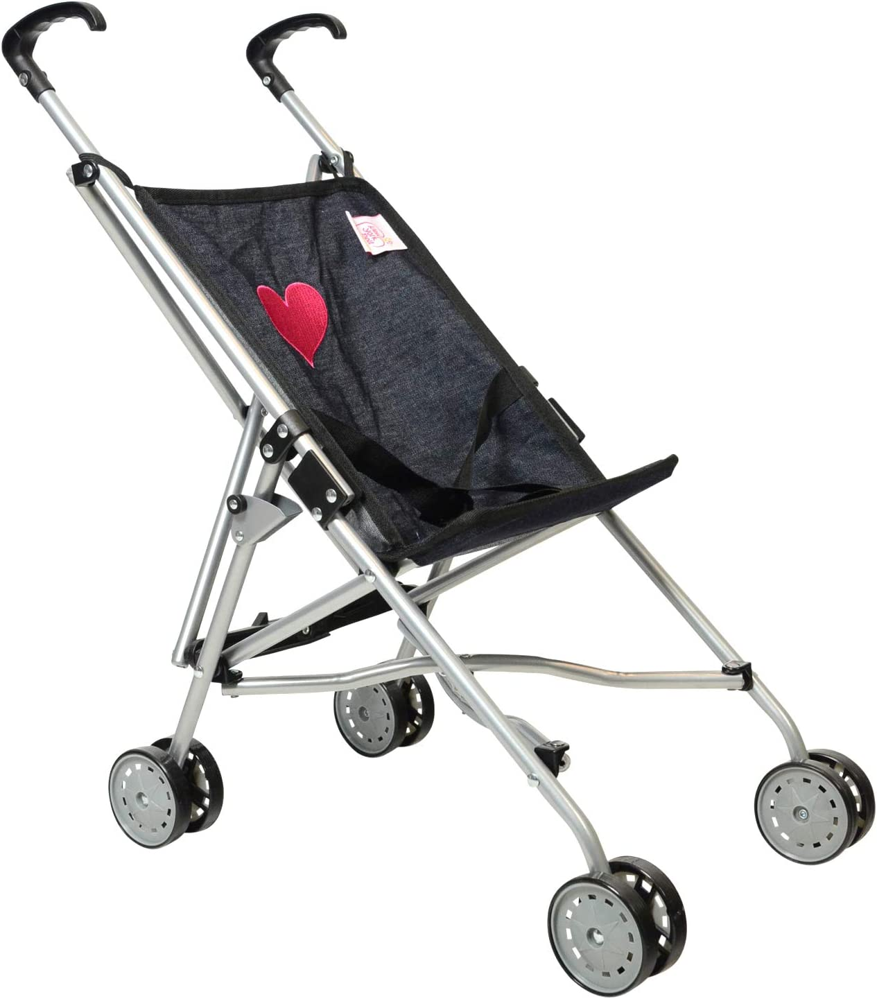Top 10 Best Baby Doll Stroller (2020 Reviews & Buying Guide) 8