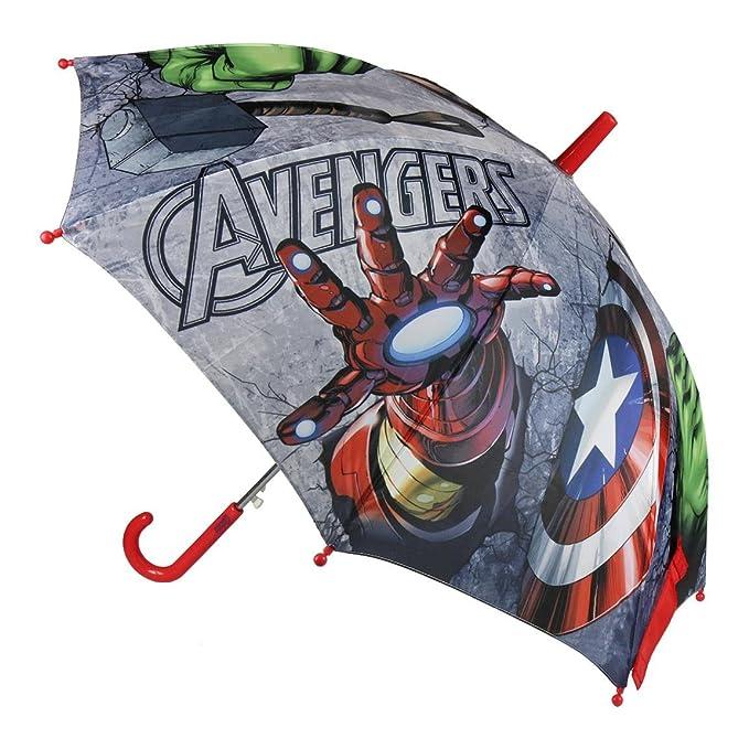 1 opinioni per Marvel 2400000344Avengers armi ombrello automatico, 45cm