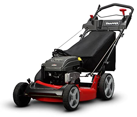 "Amazon.com: Snapper 21"" Ninja RWD mulching Push ..."