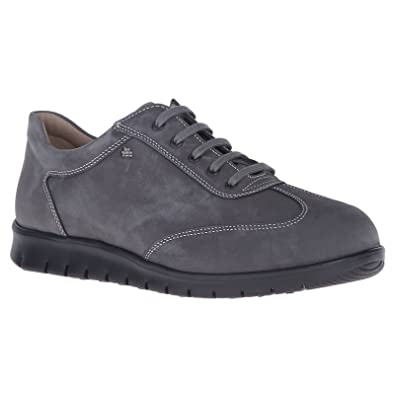 Finn Comfort Mens Kiruna Street Leather Shoes 46 EU 7XAJhs96