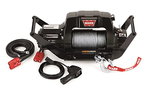 Warn 90360 Winch Kit – Best Off-Road Winch
