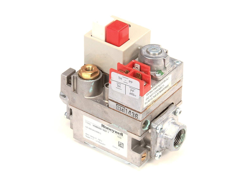 Frymaster 8067101SP Gas Valve Ce 35 Series (Mv)