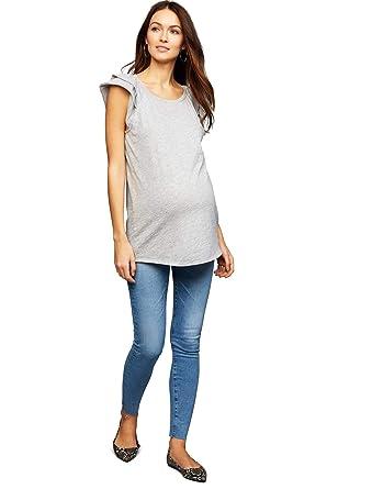 c0fdb93b62018 Ag Secret Fit Belly Skinny Leg Maternity Jeans at Amazon Women's Clothing  store: