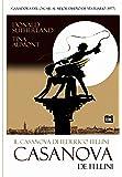 Il Casanova di Federico Fellini - Casanova (DVD)- Fellini - Donald Sutherland.