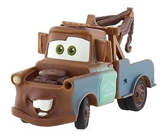Bullyland 12187 - Salvadanaio - Walt Disney Cars 2 Cricchetto