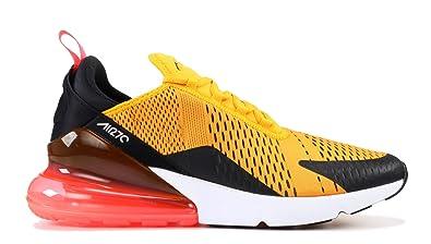 Nike Air Max 270 Tiger Black University Gold | Sneak art