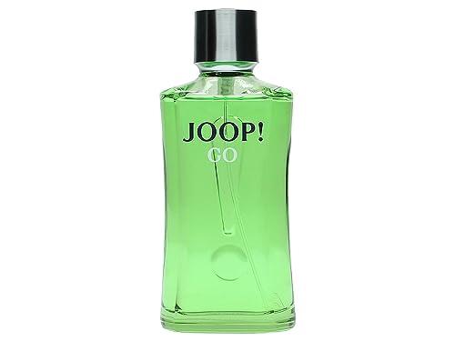Joop Go Homme Eau De Toilette Spray 100ml