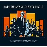 Mercedes Dance Live