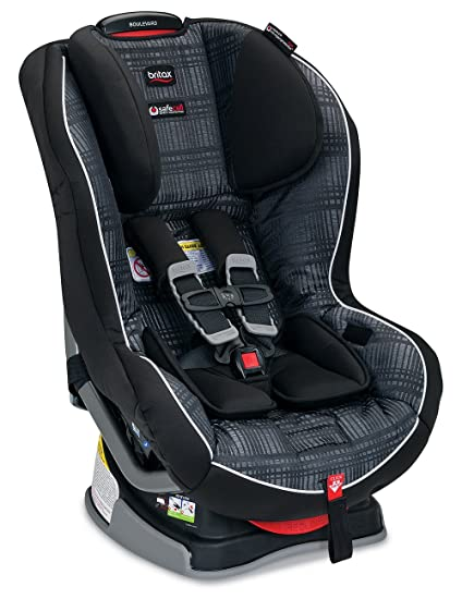 Why we will continue to love Britax E9LX66C in 2018