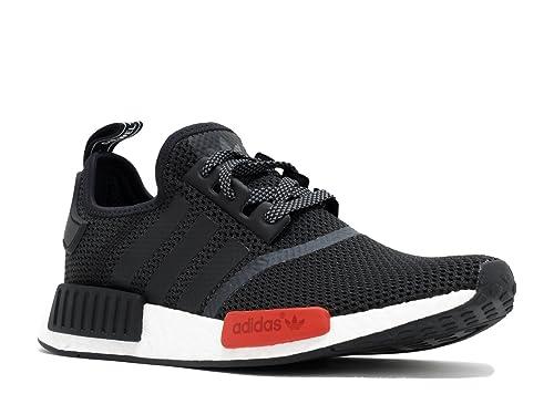 Adidas Originals NMD R1 Mens Zapatillas Sneakers Zapatos (UK 11.5 US 12 EU  46 2 26557657e