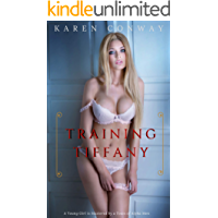 Training Tiffany: A Beautiful Girl is Mastered by a Town of Alpha Men