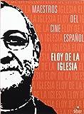 Pack: Eloy De La Iglesia (El Sacerdote + Los Placeres Ocultos + La Otra Alcoba) [DVD]