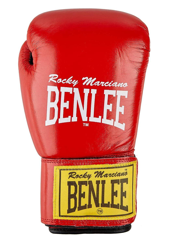 Guante de boxeo cuero BenLee Rocky Marciano Fighter