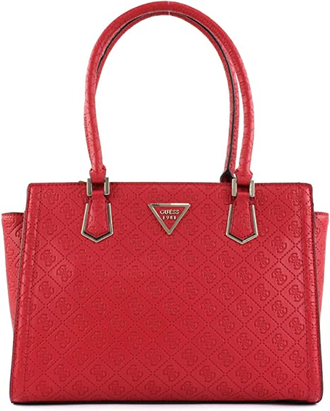 Amazon.it: borsa rossa Guess