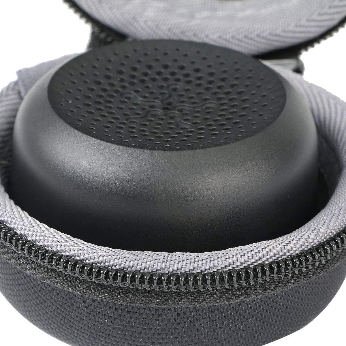 co2crea Hard Travel Case Replacement for Anker Soundcore Ace A0 Bluetooth Portable Mini Speaker