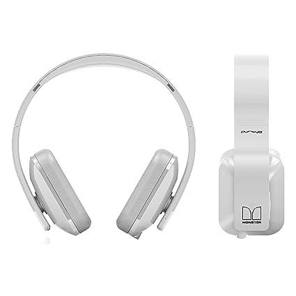 Nokia Purity Pro - Auriculares inalámbricos de diadema: Amazon.es: Electrónica