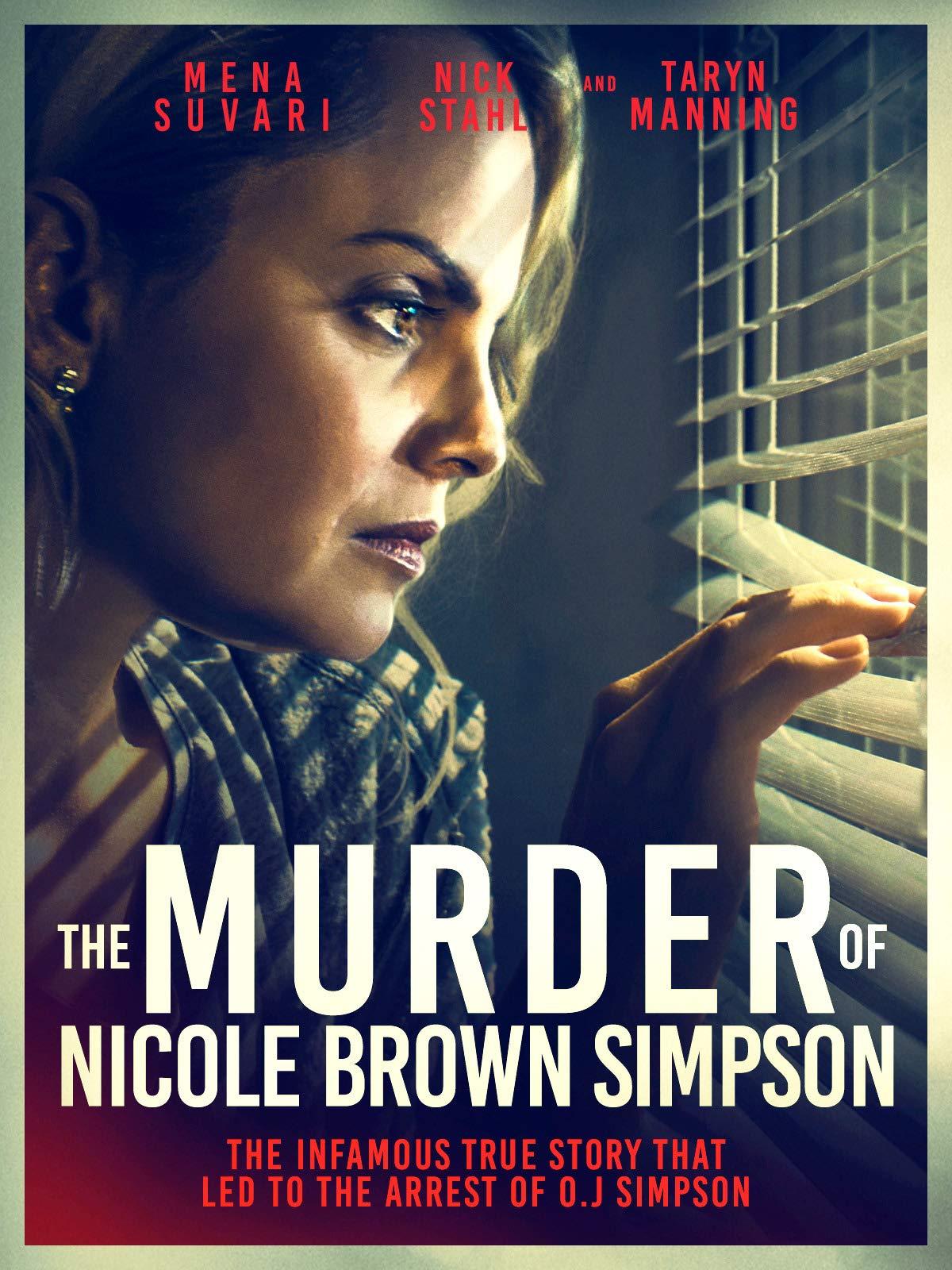 Murder of nicole brown simpson