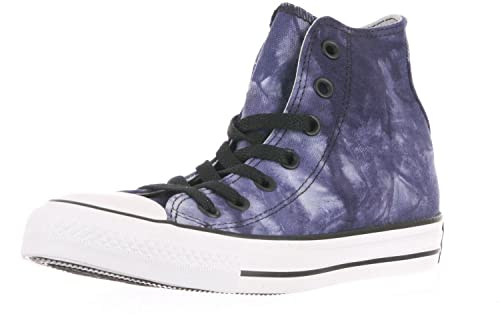 ca07694f8dd400 Image Unavailable. Image not available for. Color  Converse Unisex Chuck  Taylor  All Star  Tie Dye Canvas Hi ...