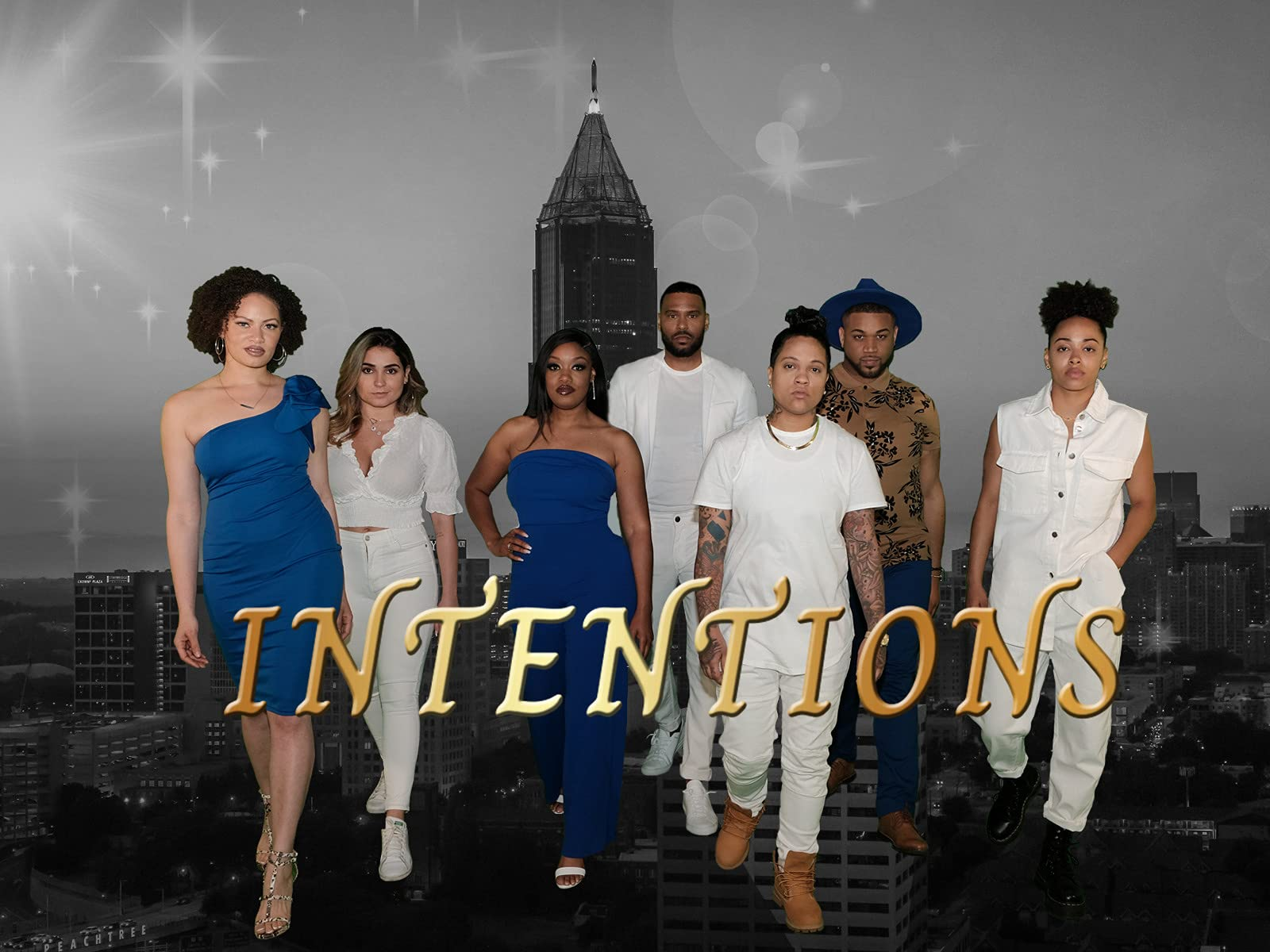 Intentions on Amazon Prime Video UK