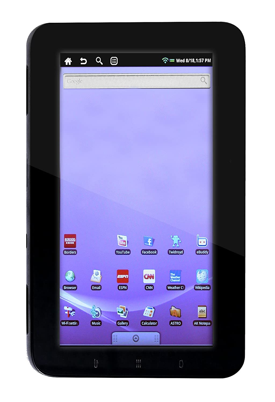 Wondrous Amazon Com Velocity Micro T103 Cruz 7 Inch Android 2 0 Download Free Architecture Designs Xaembritishbridgeorg