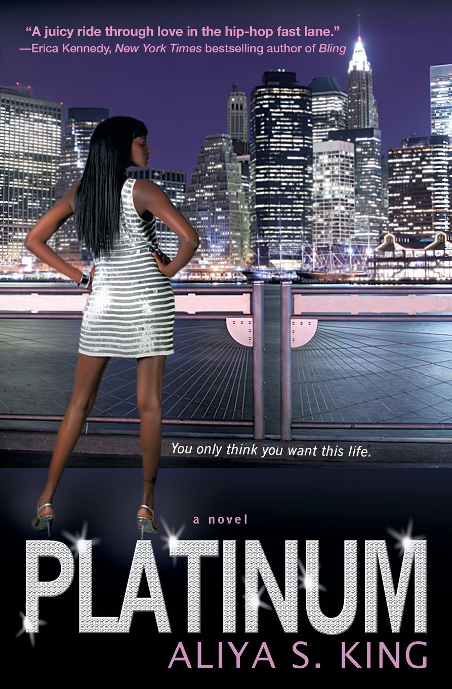 Platinum: A Novel PDF Text fb2 ebook