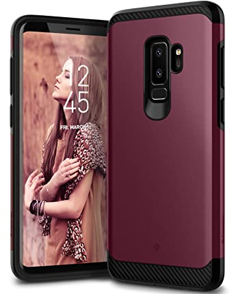 Amazon.com: Funda para Galaxy S9 Plus, Caseology [serie ...