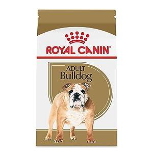 Royal Canin Breed Health Nutrition Bulldog