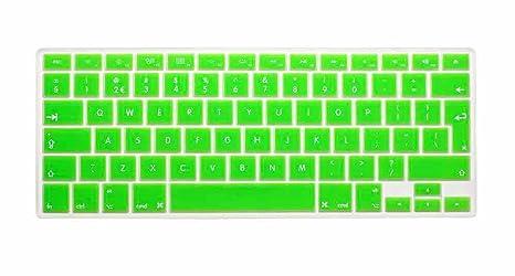 Teclado de portátil funda Film, color ordenador Protector de pantalla película para Apple MacBook Air