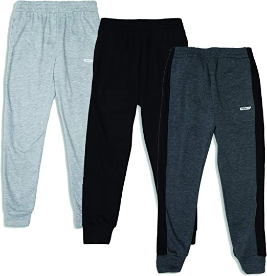 Essentials Boys Fleece Jogger