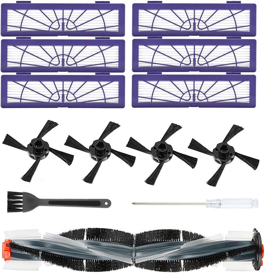 Kit de accesorios Neato Botvac Serie D D3 D5 D75 D80 D85