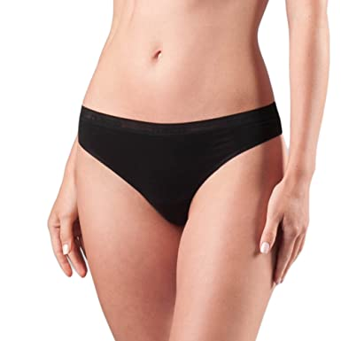 718iAetGB0L._UX385_ naked womens everyday cotton thong loungewear panty low rise,Womens Everyday Underwear