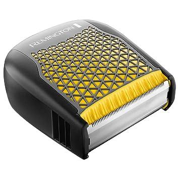 Remington BHT6450 QuickGroom - Afeitadora corporal inalámbrica, cuchilla ancha, resistente al agua: Amazon.es: Salud y cuidado personal