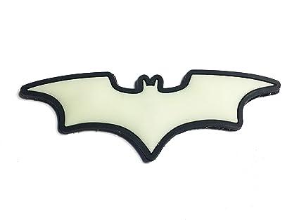 amazon com the batman wings glow in the dark comic dark knight