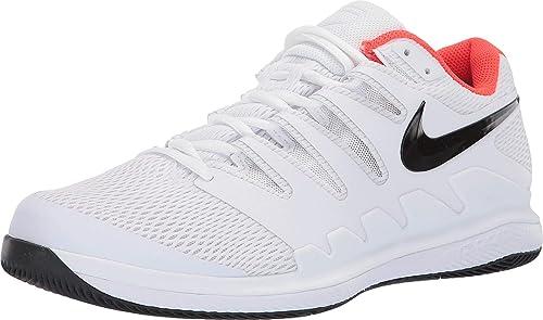 Nike Air Zoom Vapor X Hc Ah9066 106 Homme, Blanc (White and