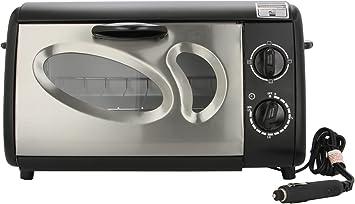 HTC Equipements NV220800 Horno Eléctrico ... - Amazon.es