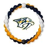 Lokai NHL Collection Bracelet, Nashville Predators, Size Medium