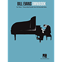Bill Evans Omnibook for Piano (English Edition)