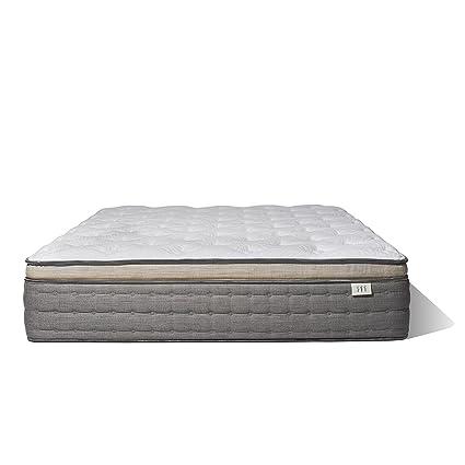 203ad986e5 Amazon.com  Brentwood Home Coronado Gel Memory Foam Mattress