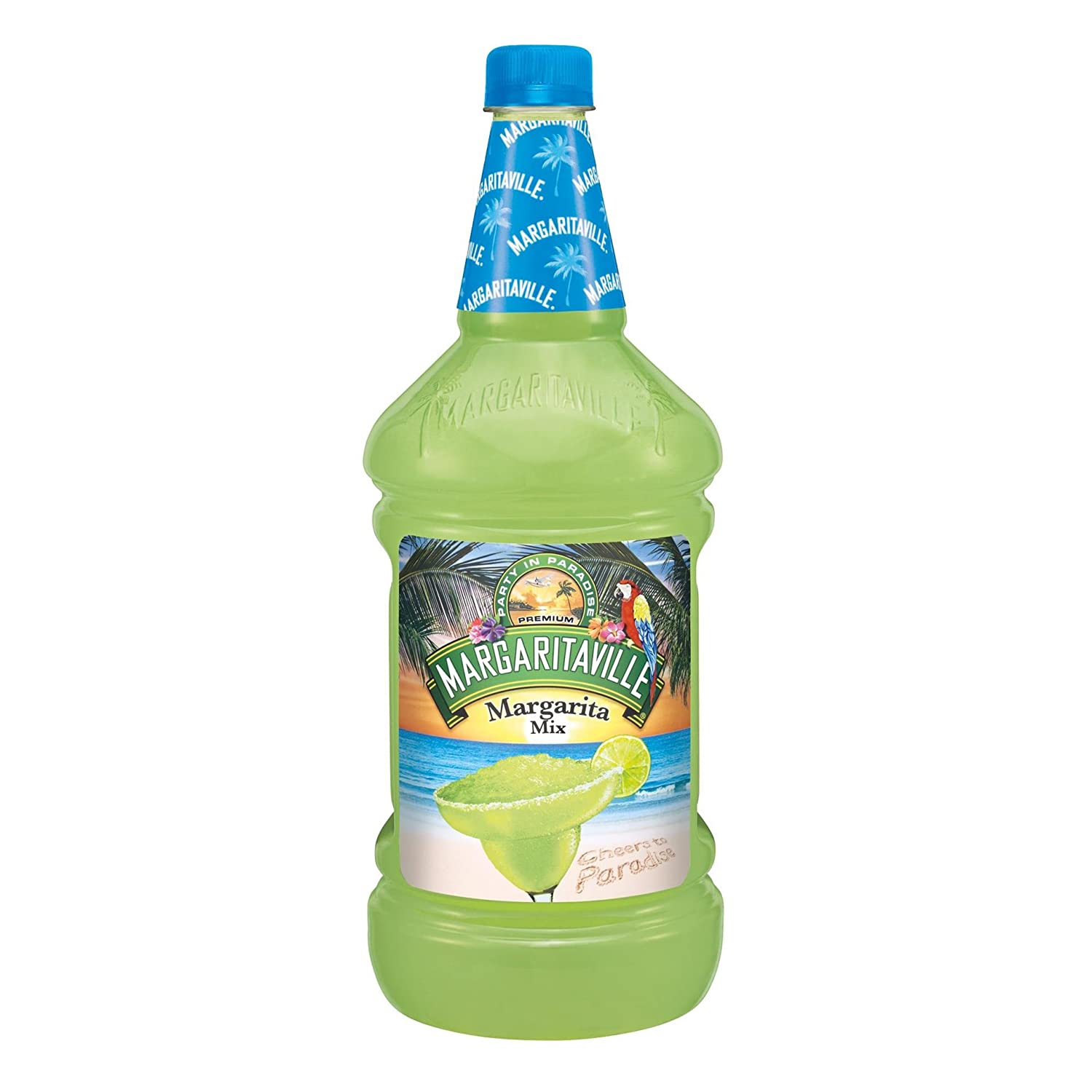 Margaritaville At Home: Margaritaville Boat Drink Cocktail