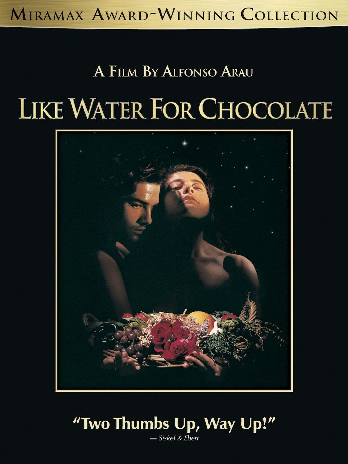 Amazon.com: Like Water For Chocolate: Marco Leonardi, Lumi Cavazos ...