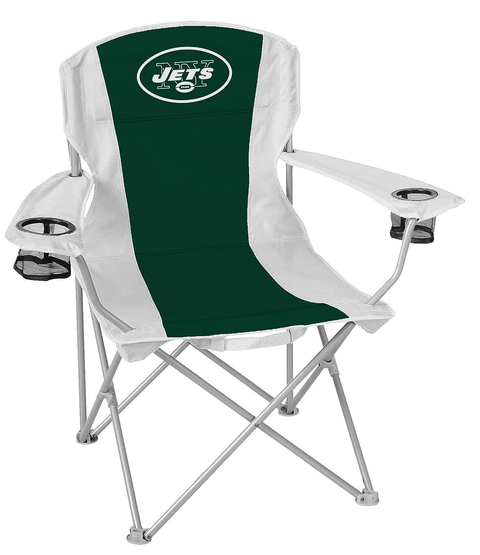 最高の品質 NFLニューヨークJetsデラックスQuad Chair   B00HWPJP84, マルオカチョウ:21fb9621 --- arianechie.dominiotemporario.com