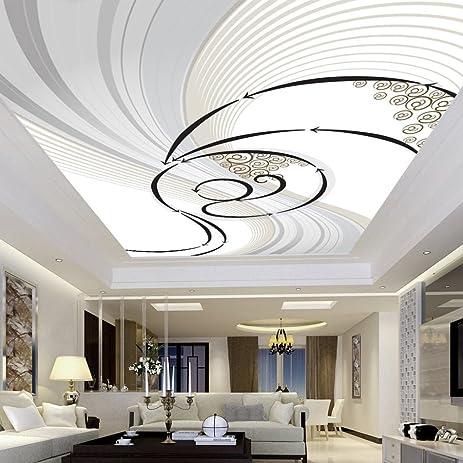 350cmX245cm 3D Wallpaper Custom Mural Printed Wall Paper Abstract