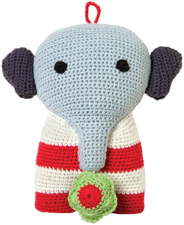 30046/ /Bastian Elephant Musical Toy /Franck /& Fischer/