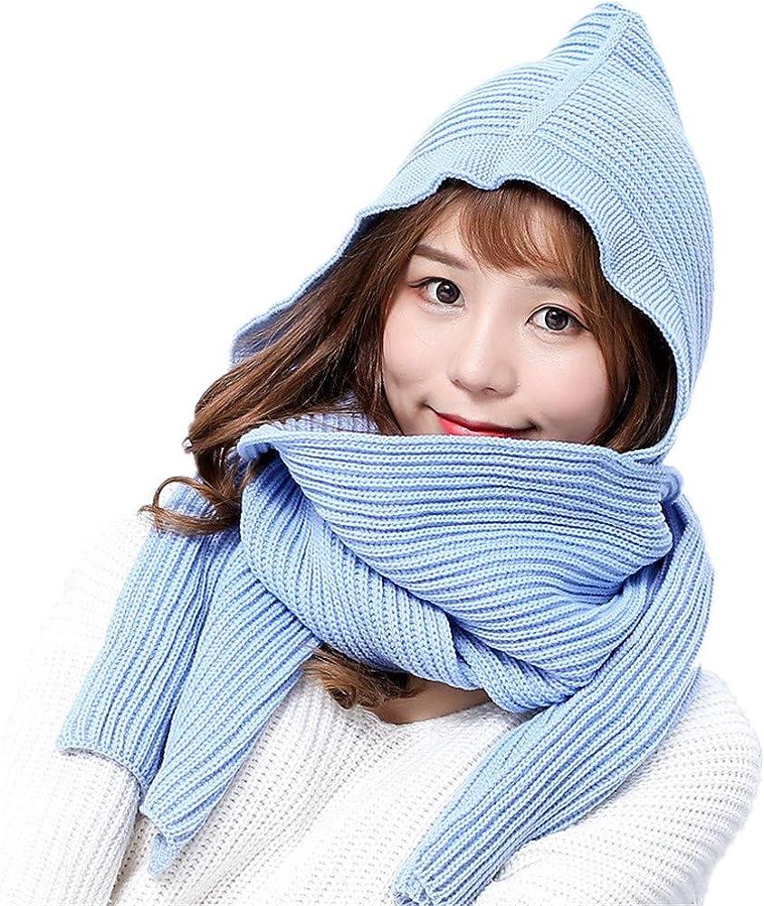 Women Winter 3 In 1 Hooded...