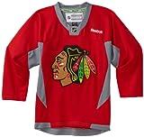 Reebok NHL Chicago Blackhawks Replica Little Kids