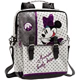 Disney Minnie Bows Laptop Backpack Casual Daypack