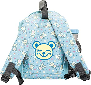 pliable et facile /à nettoyer Sac /à dos isolant pour enfants de la marque Katuki Saguyaki